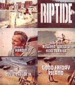 Riptide (Serie de TV)