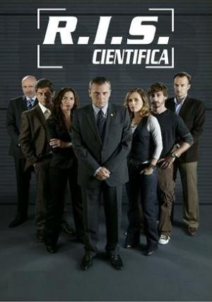 R.I.S., Científica (Serie de TV)