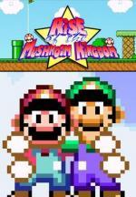 Rise of the Mushroom Kingdom