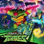 Rise of the Teenage Mutant Ninja Turtles (Serie de TV)