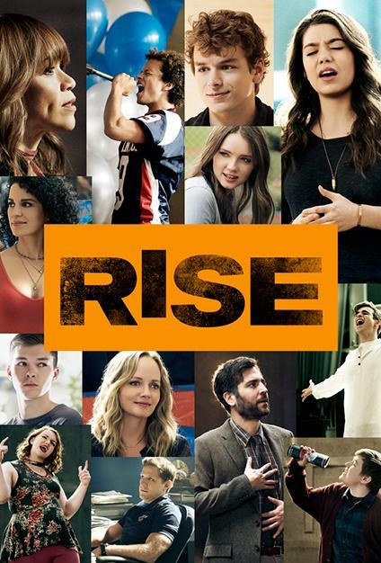 Rise S01E06 720p – 480 HDTV [English] Multi Host