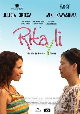 Rita y Li