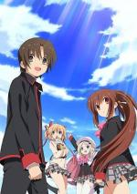Little Busters! (TV Series)