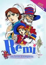 Rittai Anime Ie Naki Ko Remi (Homeless Child Remi) (Serie de TV)
