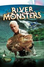 River Monsters (TV Series)