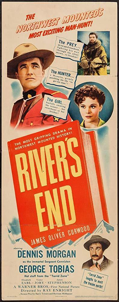 River's End