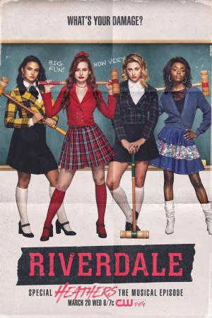Riverdale: Heathers Musical (TV)