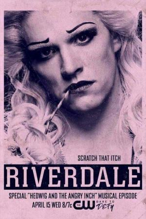 Riverdale Special: Hedwig and the Angry Inch (TV)