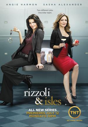 Rizzoli & Isles (TV Series)