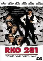 RKO 281: The Battle Over Citizen Kane (TV)