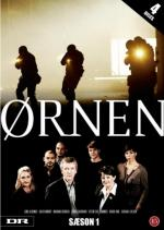 Ørnen: En krimi-odyssé (Serie de TV)