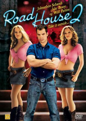 Road House 2 - La última llamada