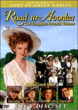 Road to Avonlea (Serie de TV)