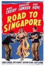 Ruta de Singapur