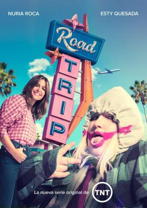 Road Trip (TV Series)