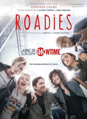 Roadies (TV Series) (Serie de TV)