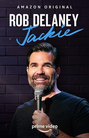 Rob Delaney: Jackie (TV)