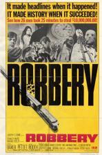 Robbery (El gran robo)