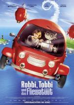 Robby, Toby y el viaje fantástico