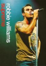 Robbie Williams: Supreme (Vídeo musical)