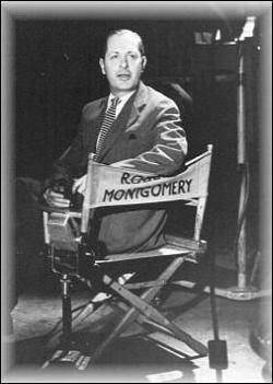 Robert Montgomery presenta (Serie de TV)