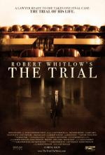 Robert Whitlow's The Trial
