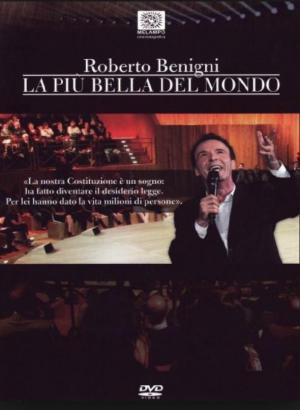 Roberto Benigni: La più bella del mondo
