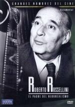 Roberto Rossellini: Frammenti e battute