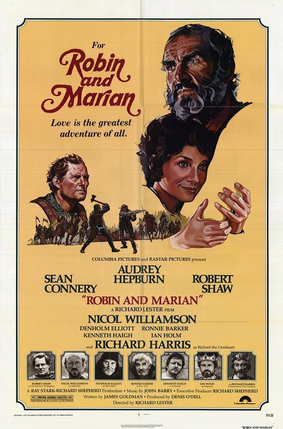 Robin y Marian (1976) eMule