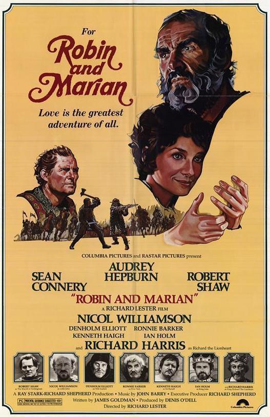 Últimas películas que has visto (las votaciones de la liga en el primer post) - Página 7 Robin_and_marian-972676518-large