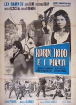 Robin Hood y los piratas