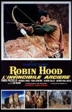 Robin Hood, el arquero invencible