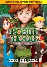 Robin Hood: Aventuras en Sherwood (Serie de TV)