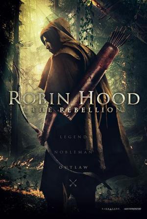 Robin Hood: La rebelión