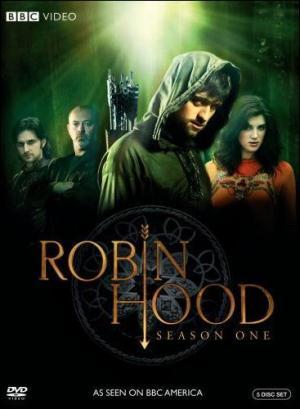 Robin Hood (TV Series)