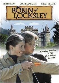 Robin of Locksley (TV)