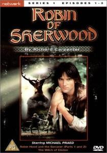 Robin of Sherwood (Robin Hood) (TV Series)
