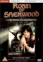Robin of Sherwood (Robin Hood) (Serie de TV)