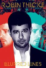 Robin Thicke: Blurred Lines (Vídeo musical)