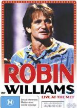 Robin Williams: Live at the Met (TV)