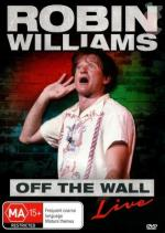 Robin Williams - Off the Wall (TV)