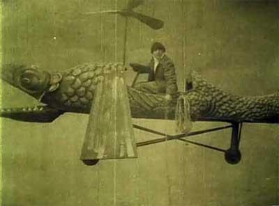 Image result for Robinet aviatore (Tweedledum, aviator), 1911