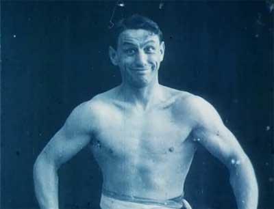 Image result for Robinet boxeur