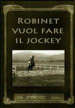 Robinet quiere ser jockey (C)