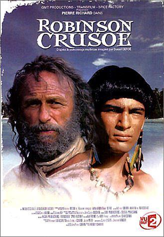 Robinson Crusoe 1997 Stream