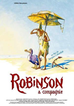 Robinson & Co