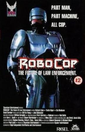 Robocop (TV Series)