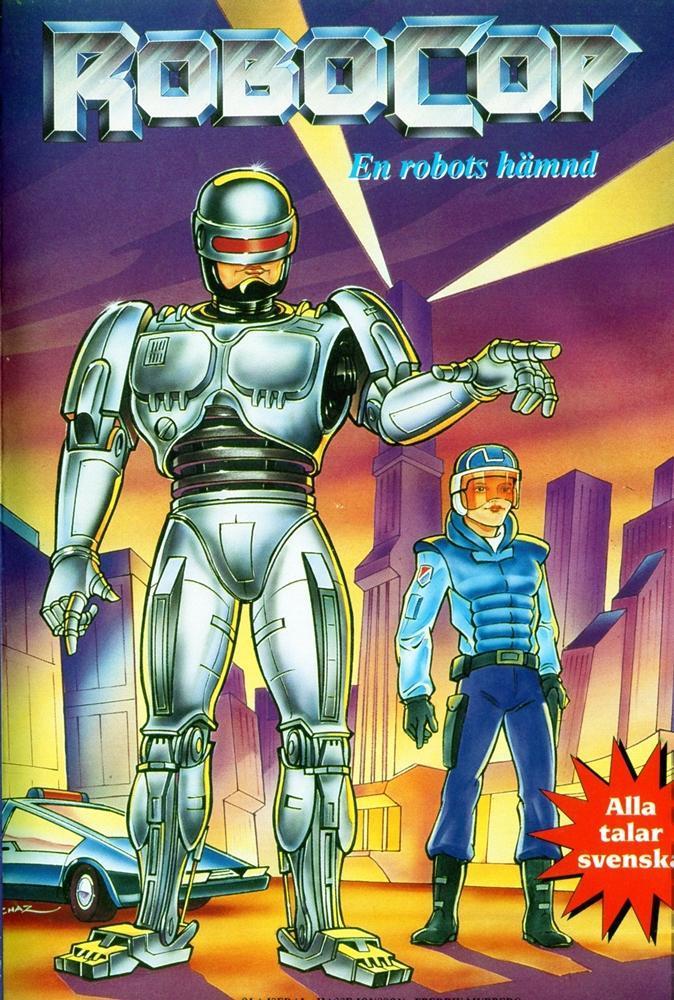 Robocop Serie