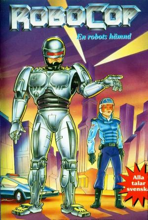 RoboCop (Serie de TV)
