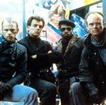 Robocop: Villains of Old Detroit (C)